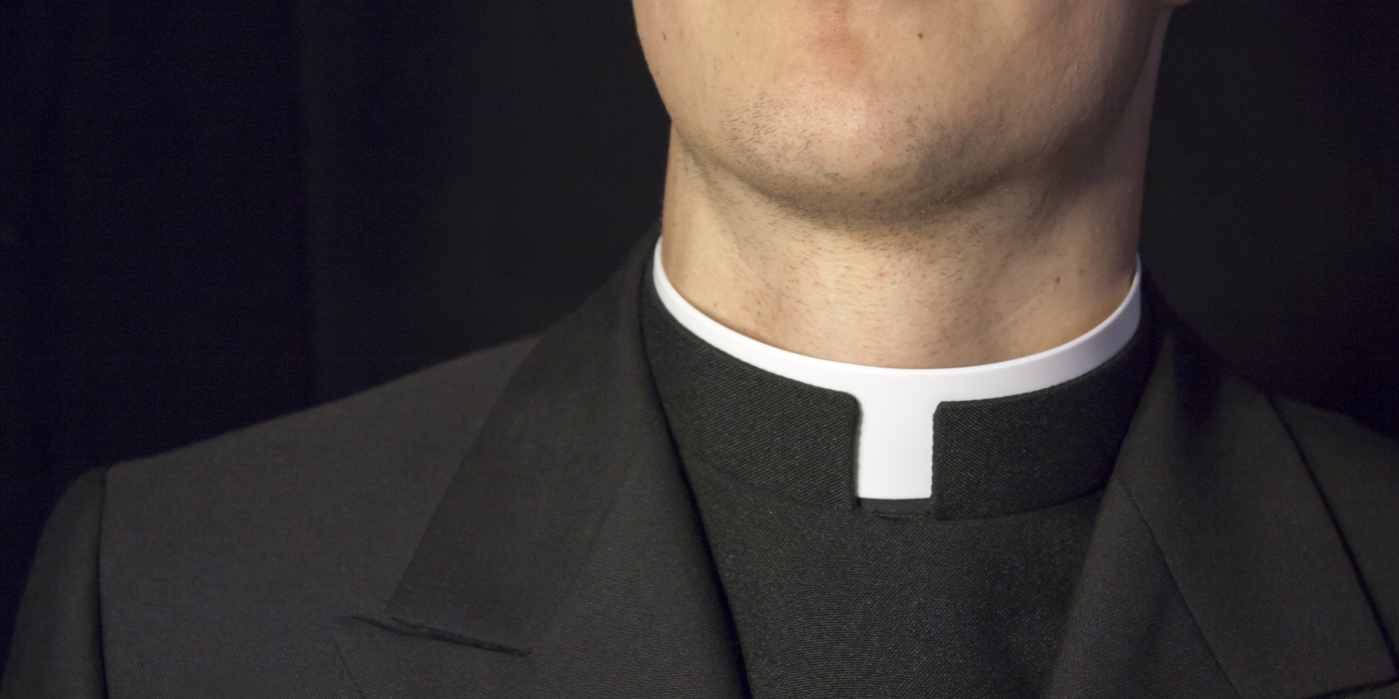 History of the Clerical Collar