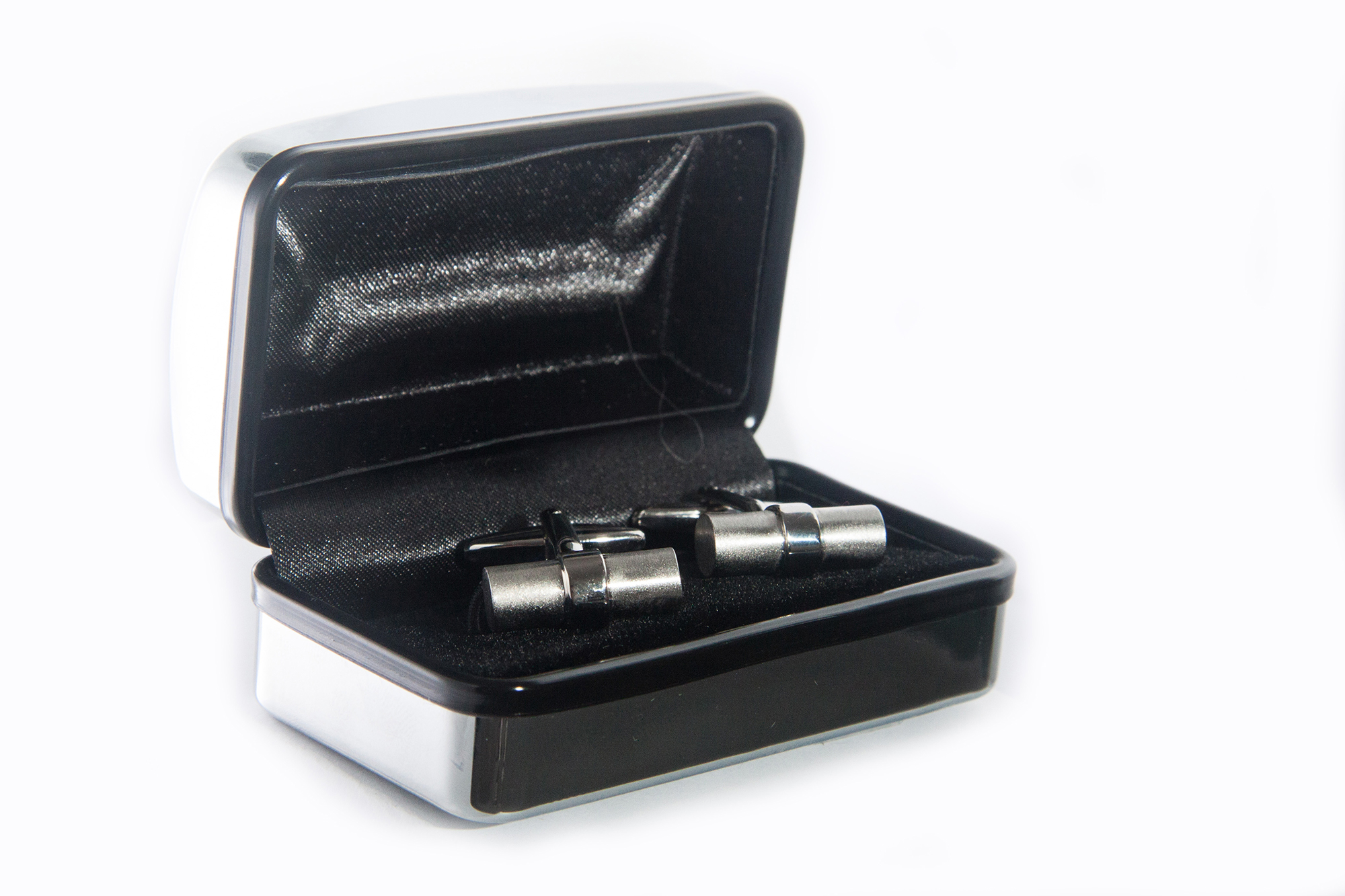 Barrel Cuff links