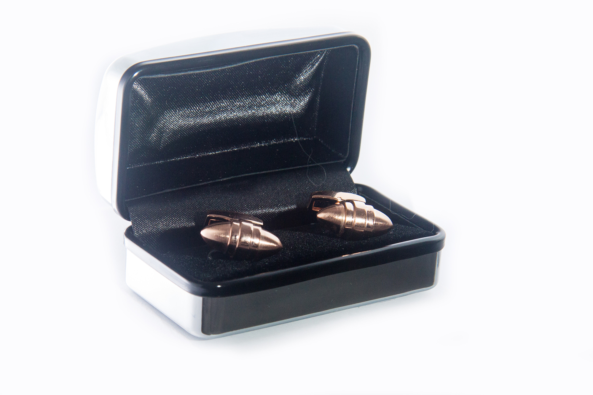 American Football shape Cuff links